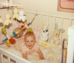 Holly (1980s Crib safety standards)